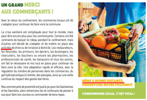 #OSONSDECRYPTER N°1 : NOS COMMERCANTS